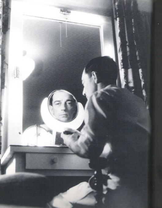 keaton specchio